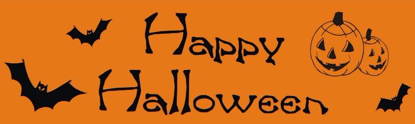 Decoration images on Halloween