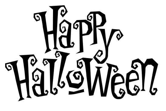 best Halloween clip art images