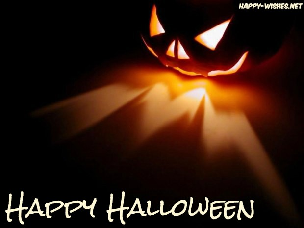Scary and spooky Happy Halloween images