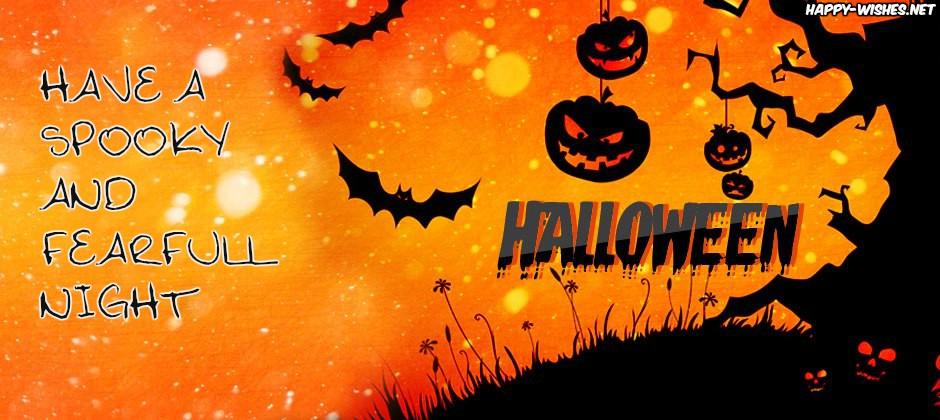 Halloween night images