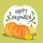 Latest and unique Halloween Clip art Images