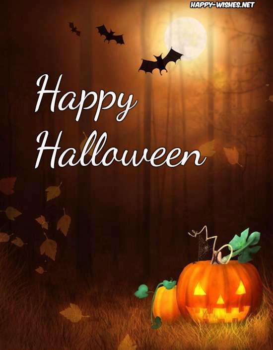 Scary Pumpkin Halloween images