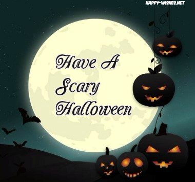 Moon on Halloween night images