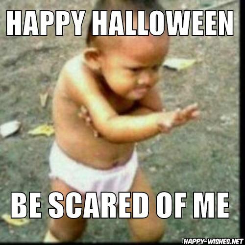 28+ Best Happy Halloween Memes Images 2019