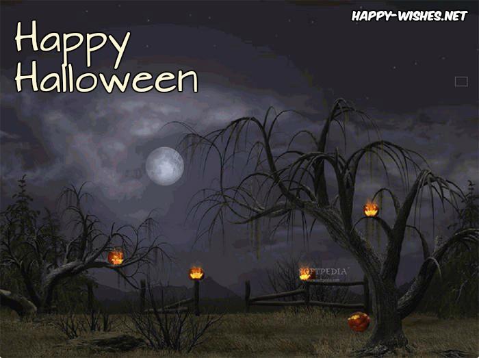 Halloween dark night images