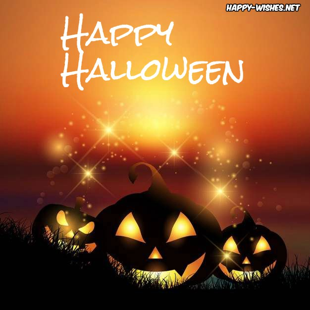 Scary and Spooky dark Halloween Images