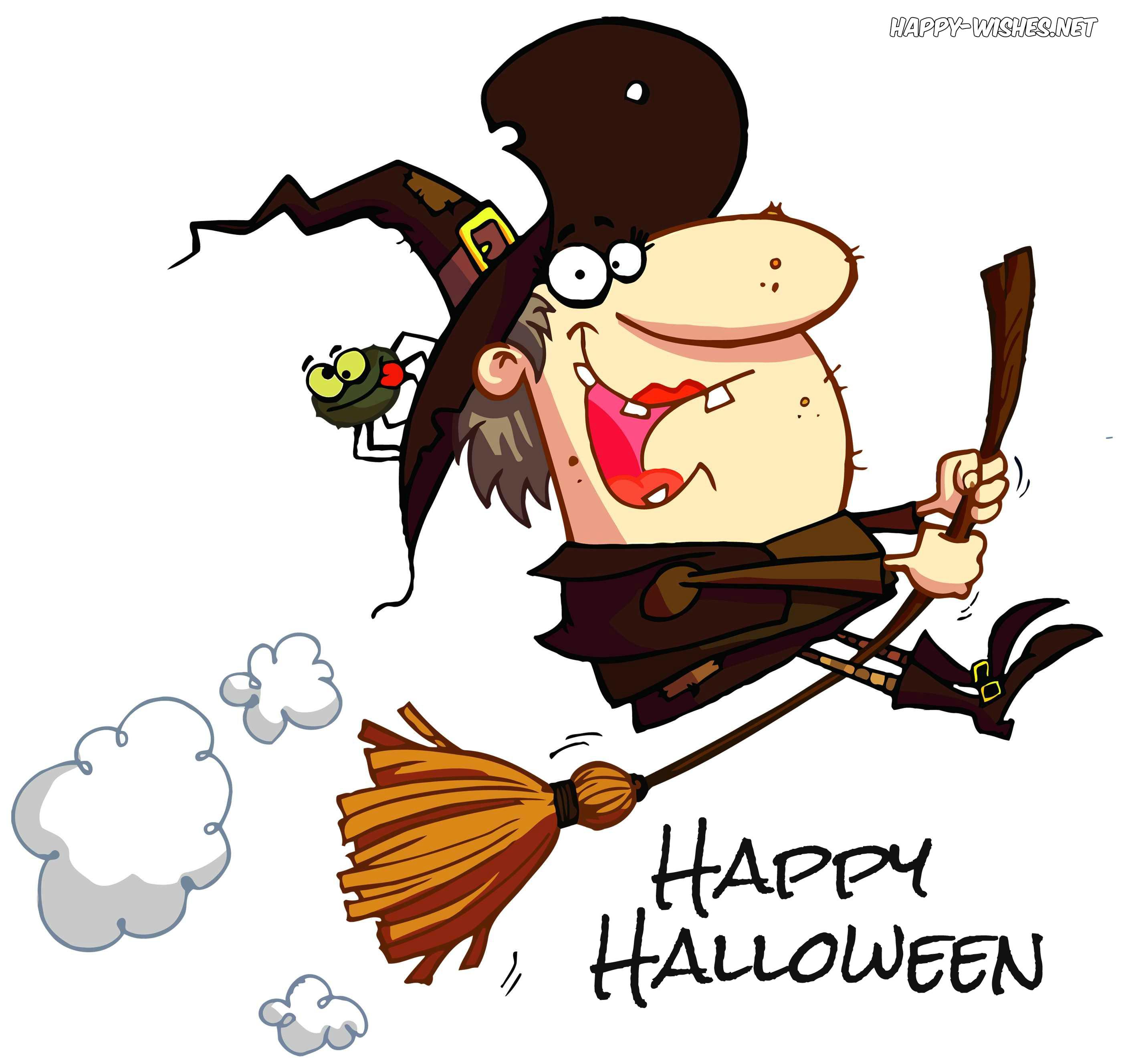 Best Halloween cartoon images