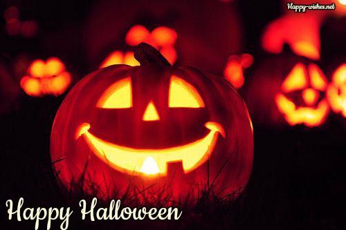 Laughing Pumpkin Halloween Images