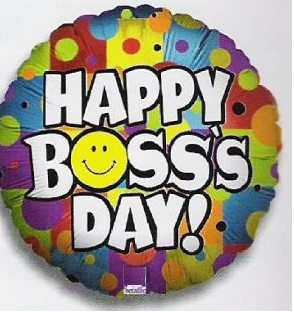 Best Happy Boss's Day Images