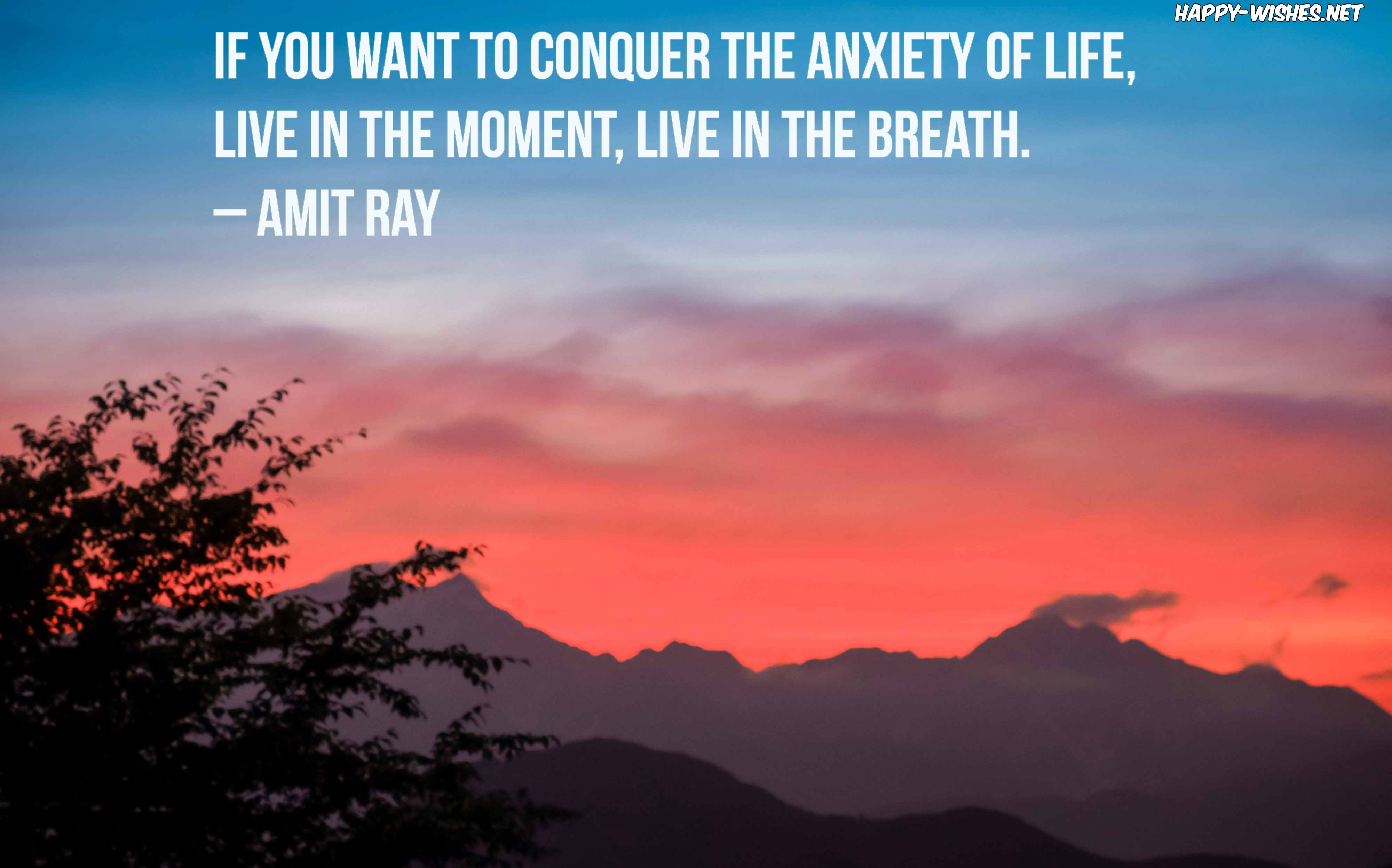 Inspiring Meditation Quotes