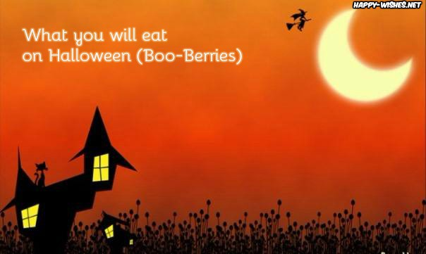 Funny Halloween quotes for you