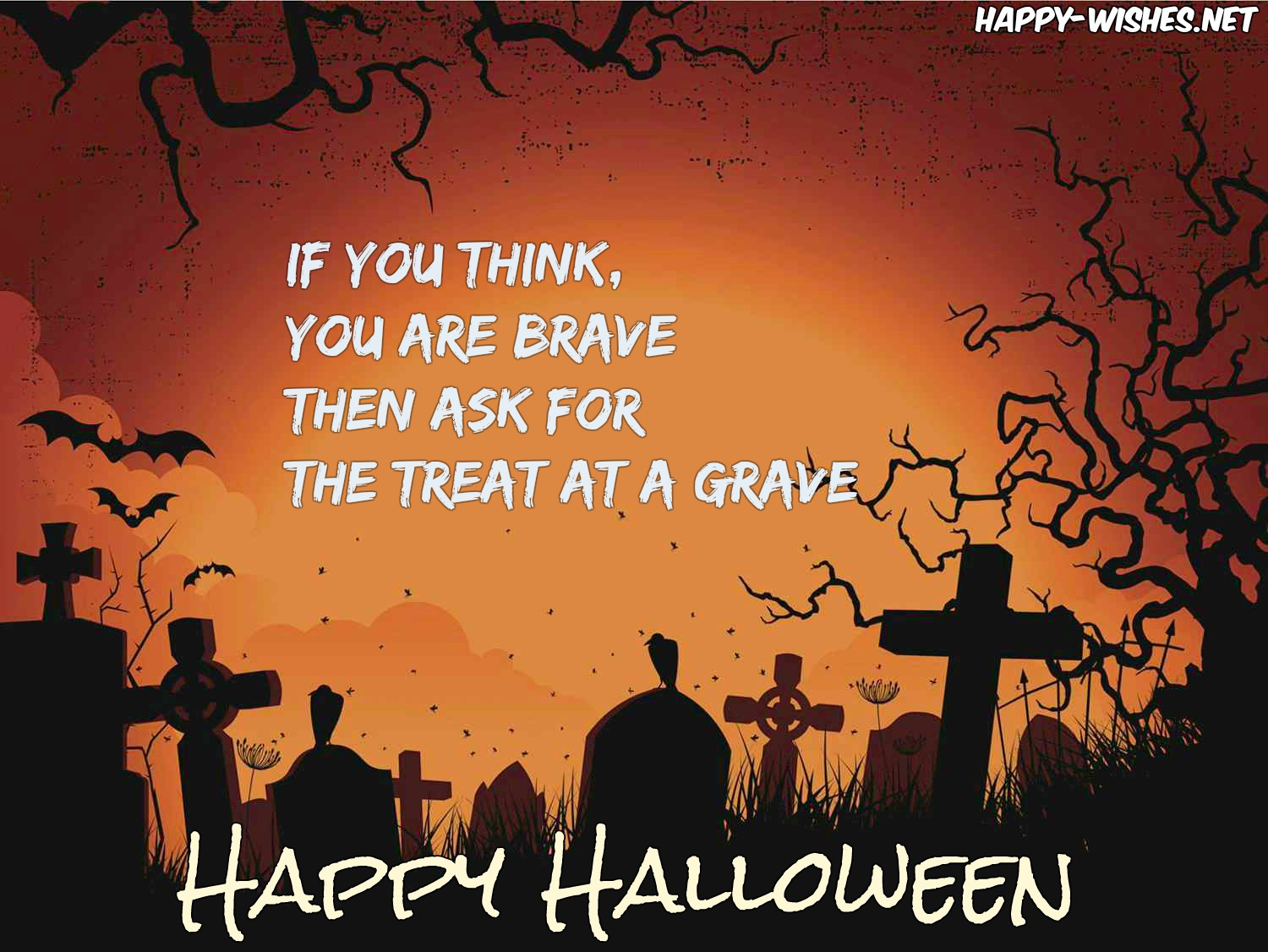 Best Halloween Quotes For Kids