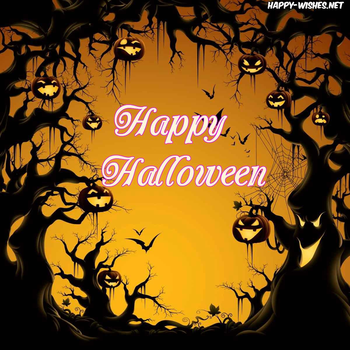 Happy Halloween Hd Images