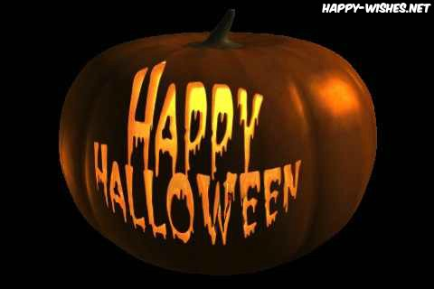 Happy Halloween Pumpkin Images