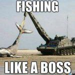 Big Fish Fishing Memes