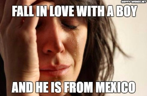 Funny Mexican meme