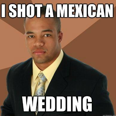 Memes on Mexicans
