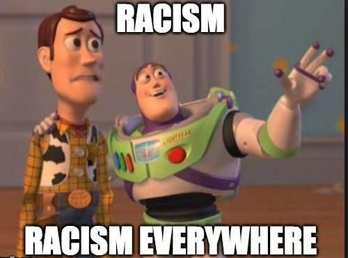 Rasicm Memes