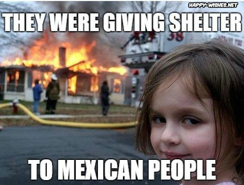 funny meme on mexicans