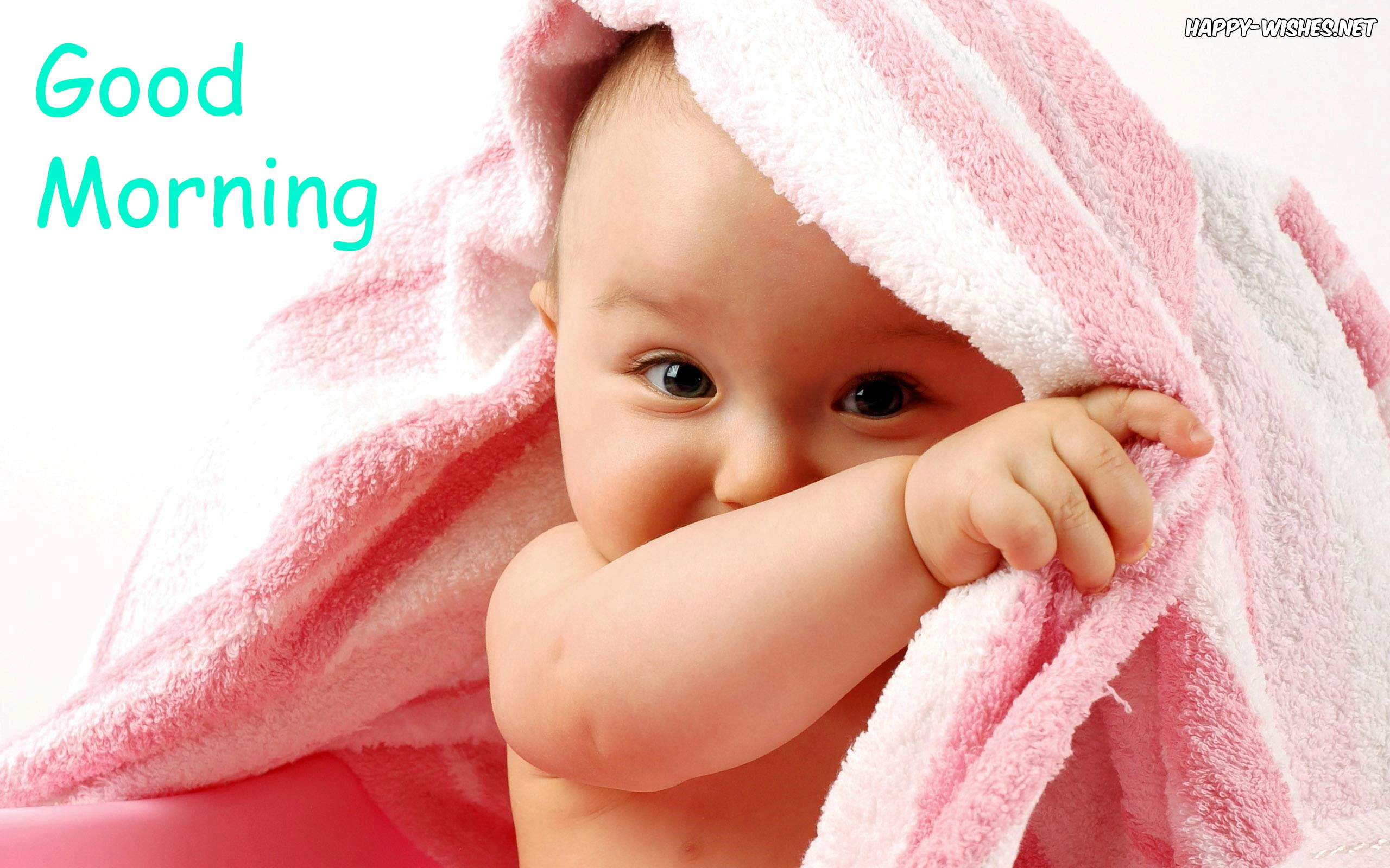Best Good Morning Baby images