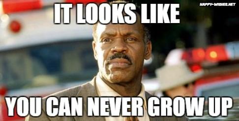 Sarcastic Black guy thinking meme