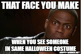 Similar Halloween Dress Funny Meme