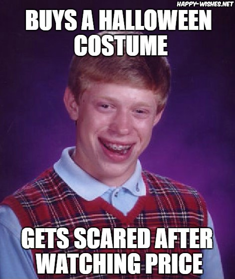 Halloween Costume price