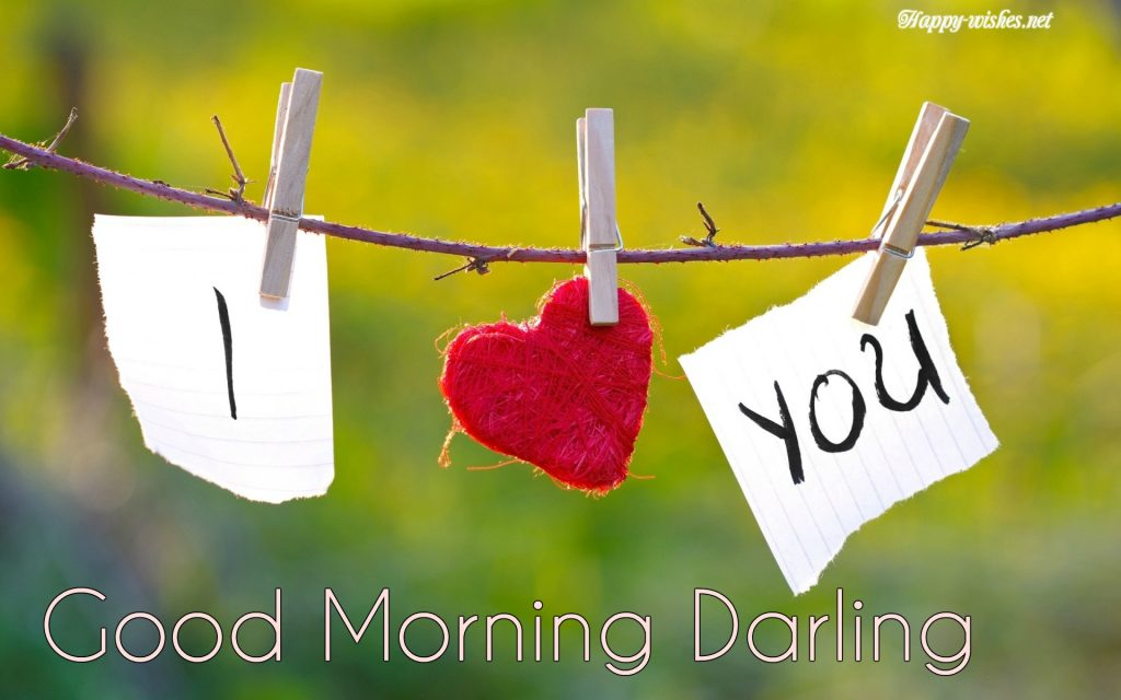 Good Morning Darling pictures