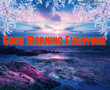 Good Morning Every one Beautiful images