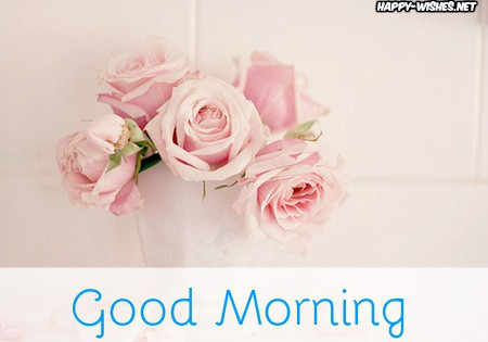 Good Morning Wishes With Best of the Best Rose Pictures