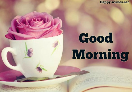 Good Morning Wishes with best images