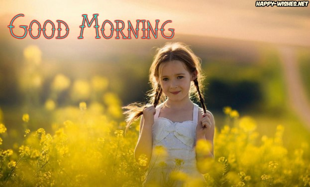 Good morning Sweet Baby Pictures