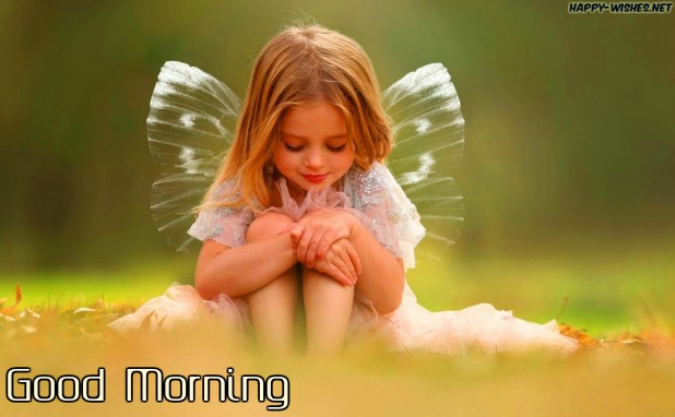 Good morning angelic BabyPictures