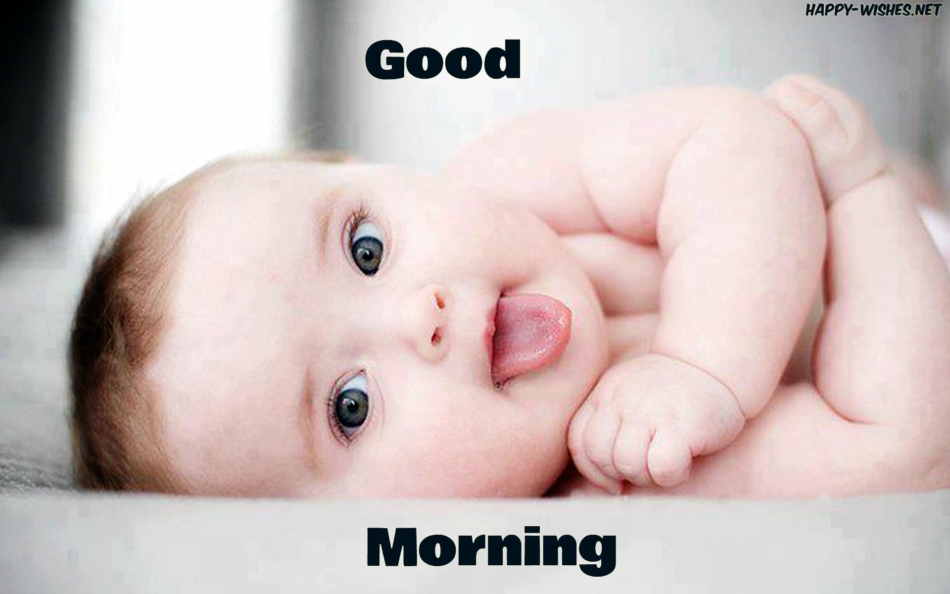 Good morning LITTLE BOY IMAGES