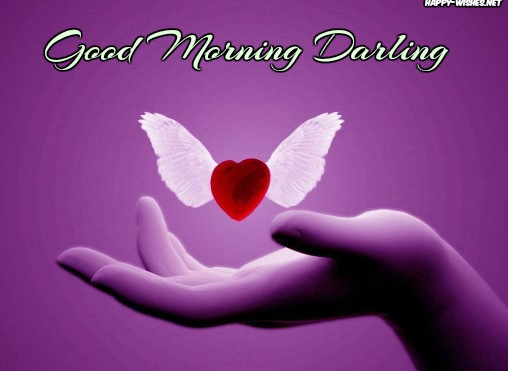 best good morning darling pictures