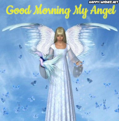 Best Good Morning Angel pictures