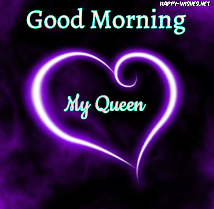 Best Good Morning My Queen Images