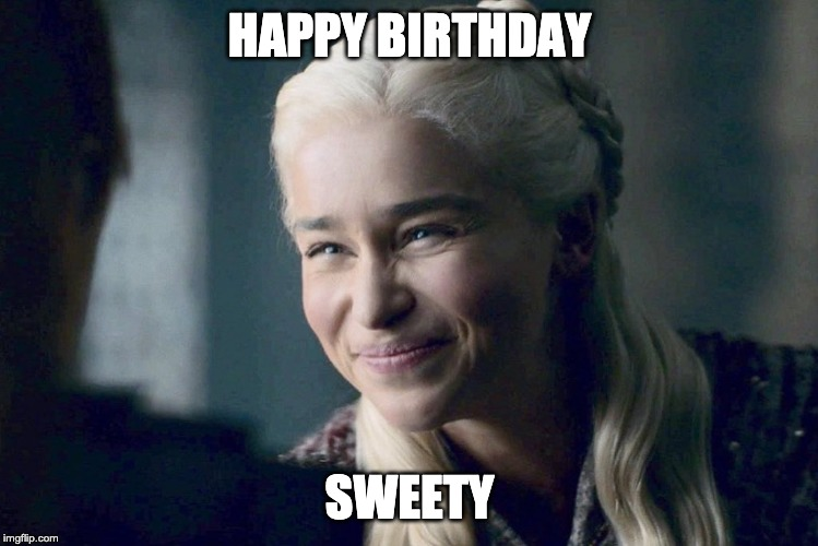 26 Game Of Thrones Birthday Meme Wishes