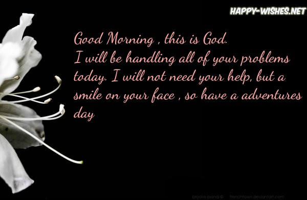 Good Morning This is god wishes with beautiful background images