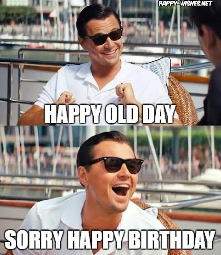 Happy Birthday Meme For Woman