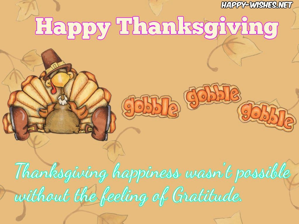 best happy thanksgiving quotes