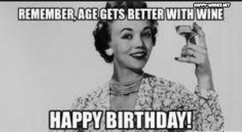 nice happy birthday memes