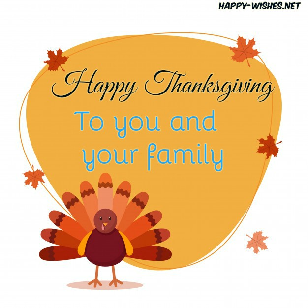 nice images happy thanksgiving to you and your family