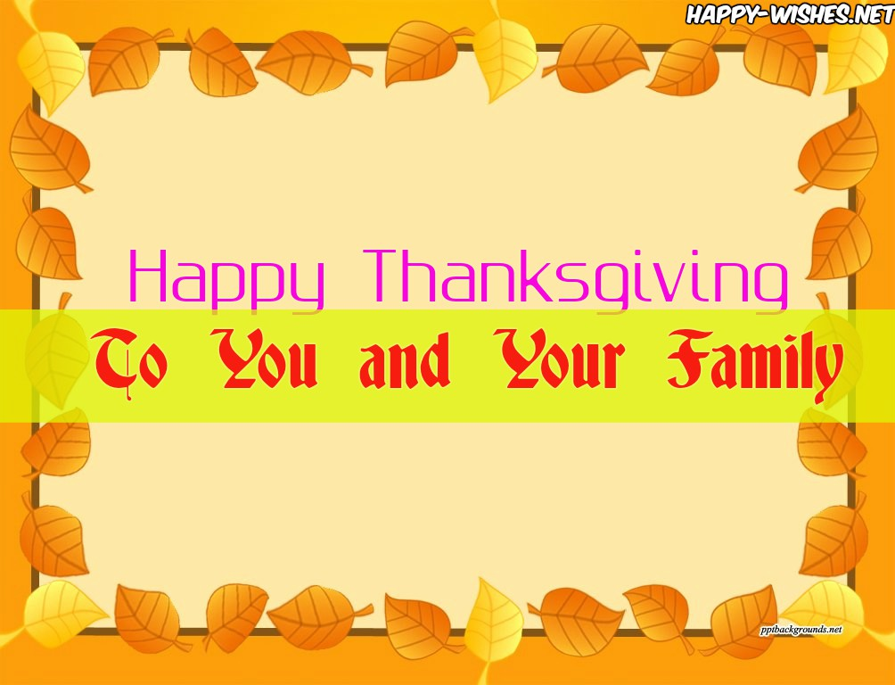 thanksgiving wishes with best images