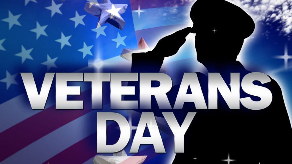 Memorable And Inspirational Quotes On Veterans Day