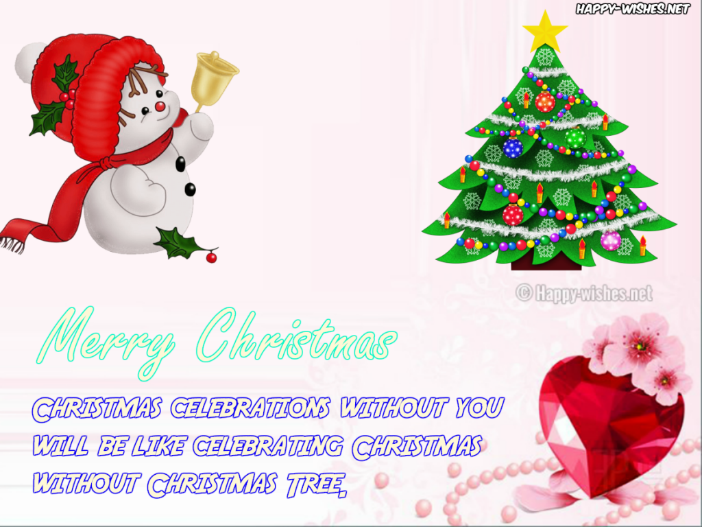 Best Christmas Love quotes