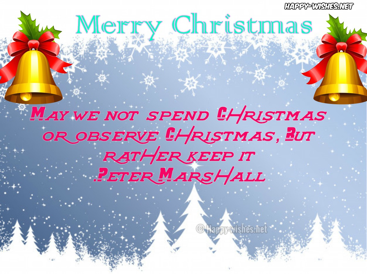 Best Christmas Relegious wishes