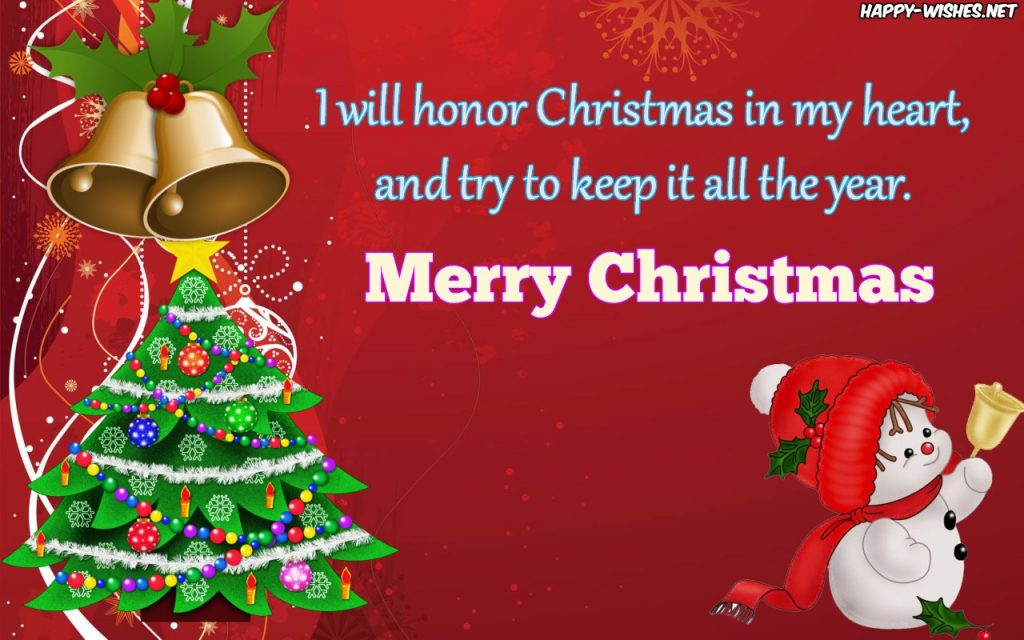 Best Christmas Religious quotes