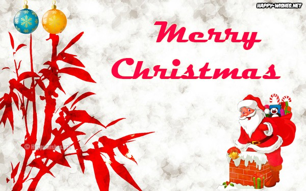 Best Christmas wishes wallpapers