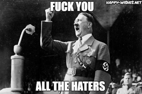 Best Funny Hitler Memes